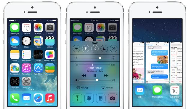 versión final de iOS 7.1 m0312mx33