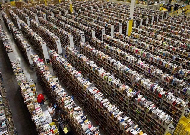 Amazon quiere venderte el producto antes de que lo compres