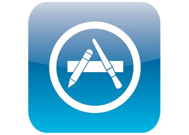 La App Store batió récords en 2013