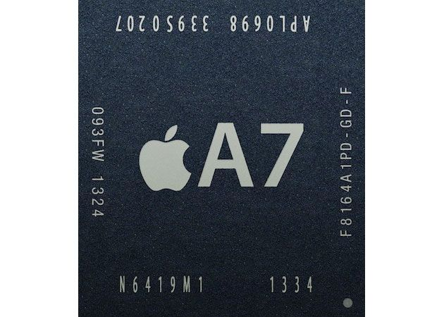 Apple el mayor comprador de chips de 2013
