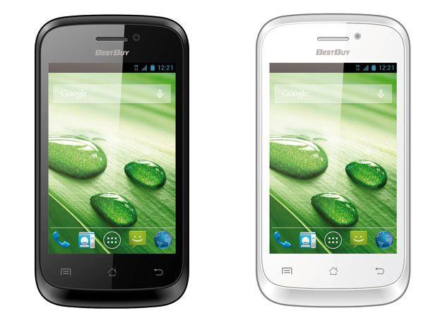 Best Buy Easy Phone 3.5