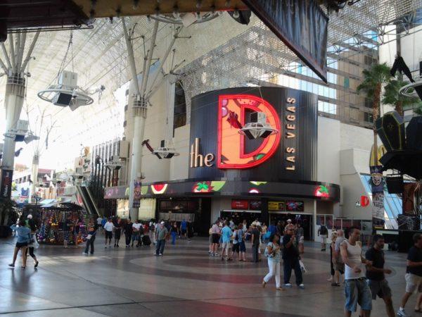 Bitcoin es aceptada también en dos casinos de Las Vegas 3x