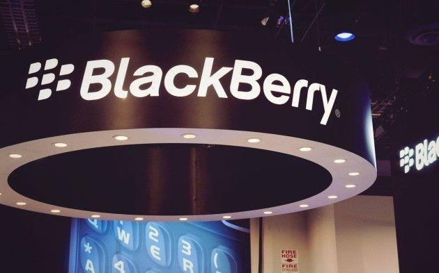 BlackBerry hecho por Foxconn i301mxxx
