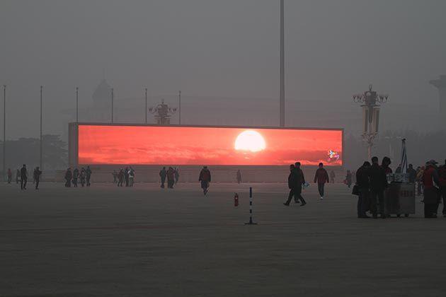 China-contaminacion