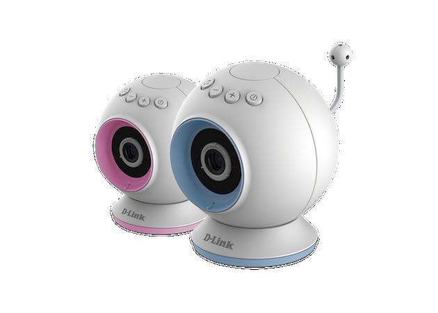D-Link EyeOn Baby Camera