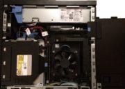 Dell Precision T1700 FP interior