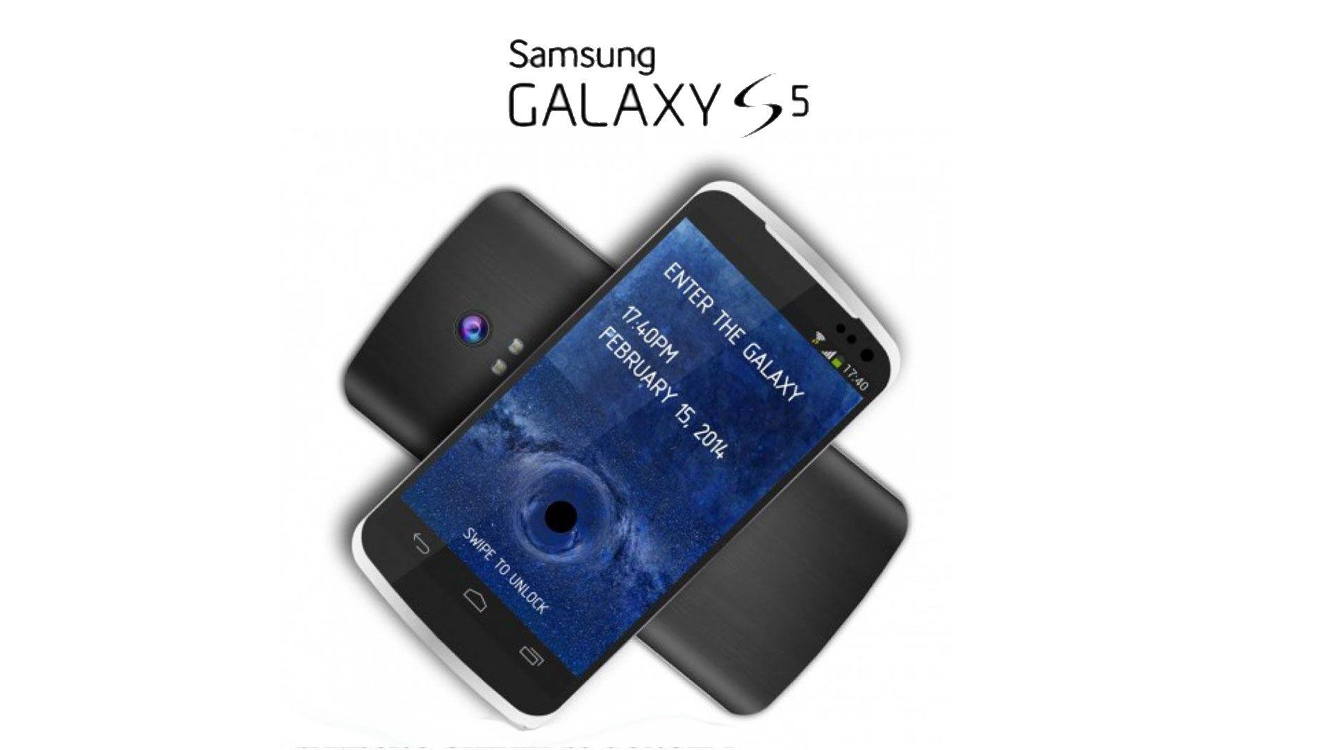 Фото телефона samsung galaxy s5 8