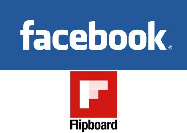Facebook Flipboard Paper