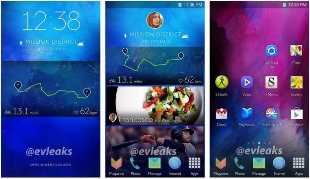 Galaxy S5 3213xxxxxx22