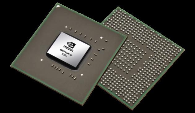 GeForce 820M im312mx