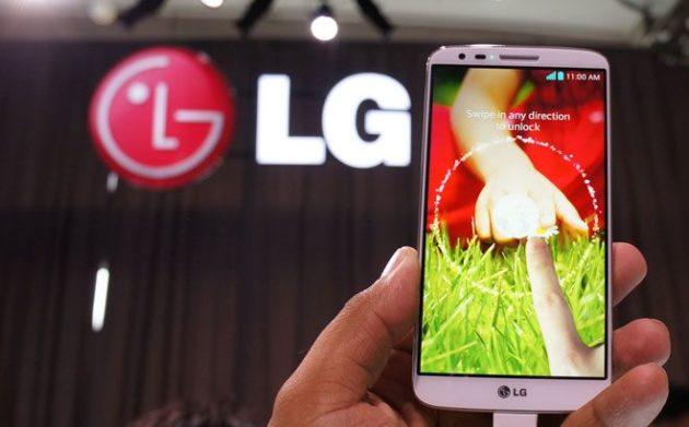 LG G3 mi032mxxx