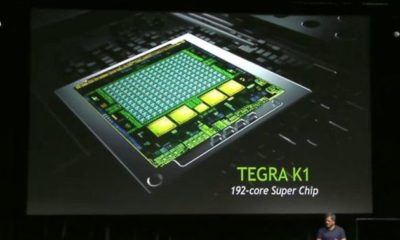 NVIDIA Tegra K1 supera a iPad Air, Snapdragon 800 y hasta al Intel Haswell 93