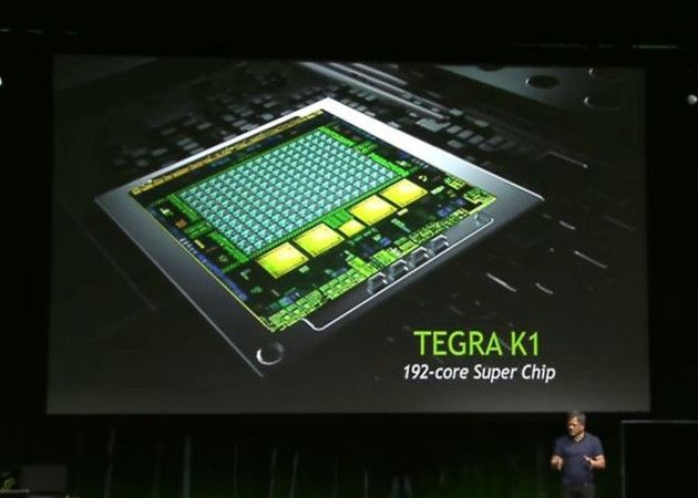 NVIDIA Tegra K1 supera a iPad Air, Snapdragon 800 y hasta al Intel Haswell 29