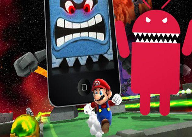 Nintendo-Moviles