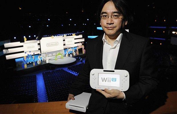 Nintendo ha fallado m301mx