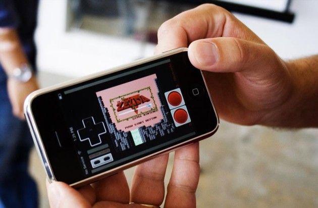 Nintendo no llevará sus juegos 2i301mx