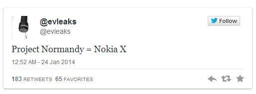 NokiaX-2