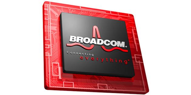 Nuevos SoCs de Broadcom 2014
