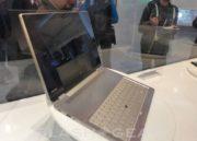 No va más en híbridos: Toshiba 5 en 1 42