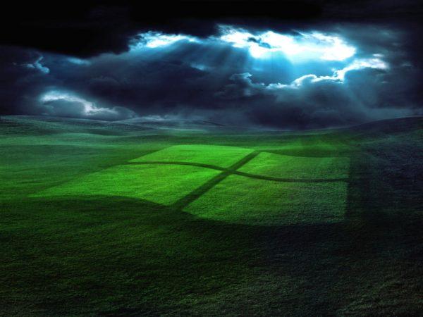 SVCHOST.EXE en Windows XP 3n219mnx