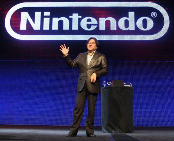 Satoru Iwata da ejemplo en Nintendo y se baja el sueldo