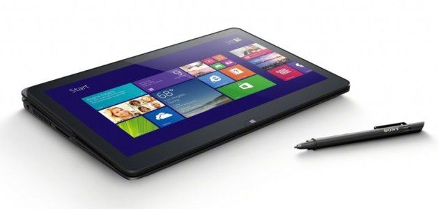 Sony VAIO Fit 11A-2