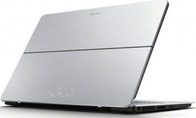 Sony presenta el convertible VAIO Flip 11 52