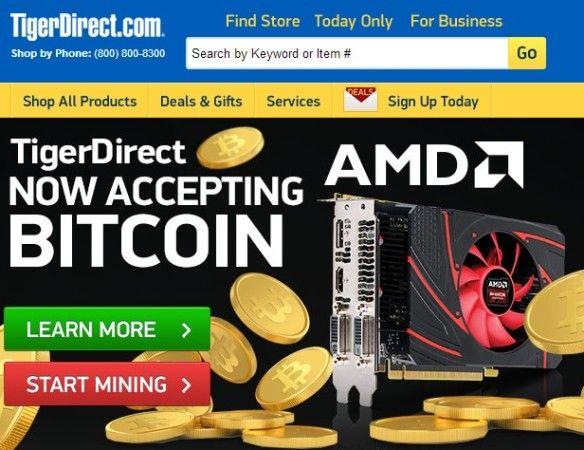 Tiger Direct i301mxx