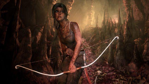 Tomb Raider Definitive Edition 2i301mxx