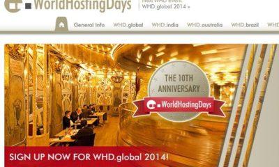WHD.global 2014