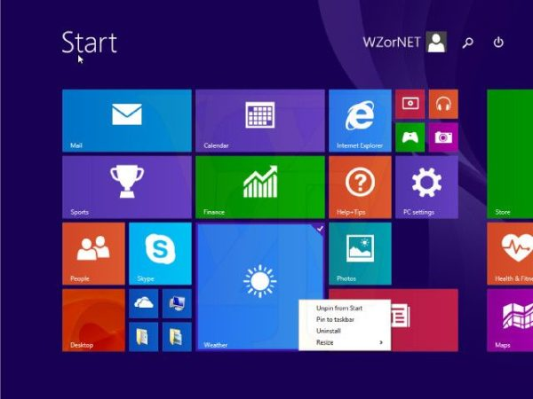 Windows 8.1 Update 1 im3201m0mx