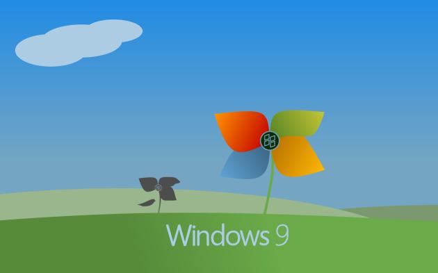 Windows 9 im301mxxx