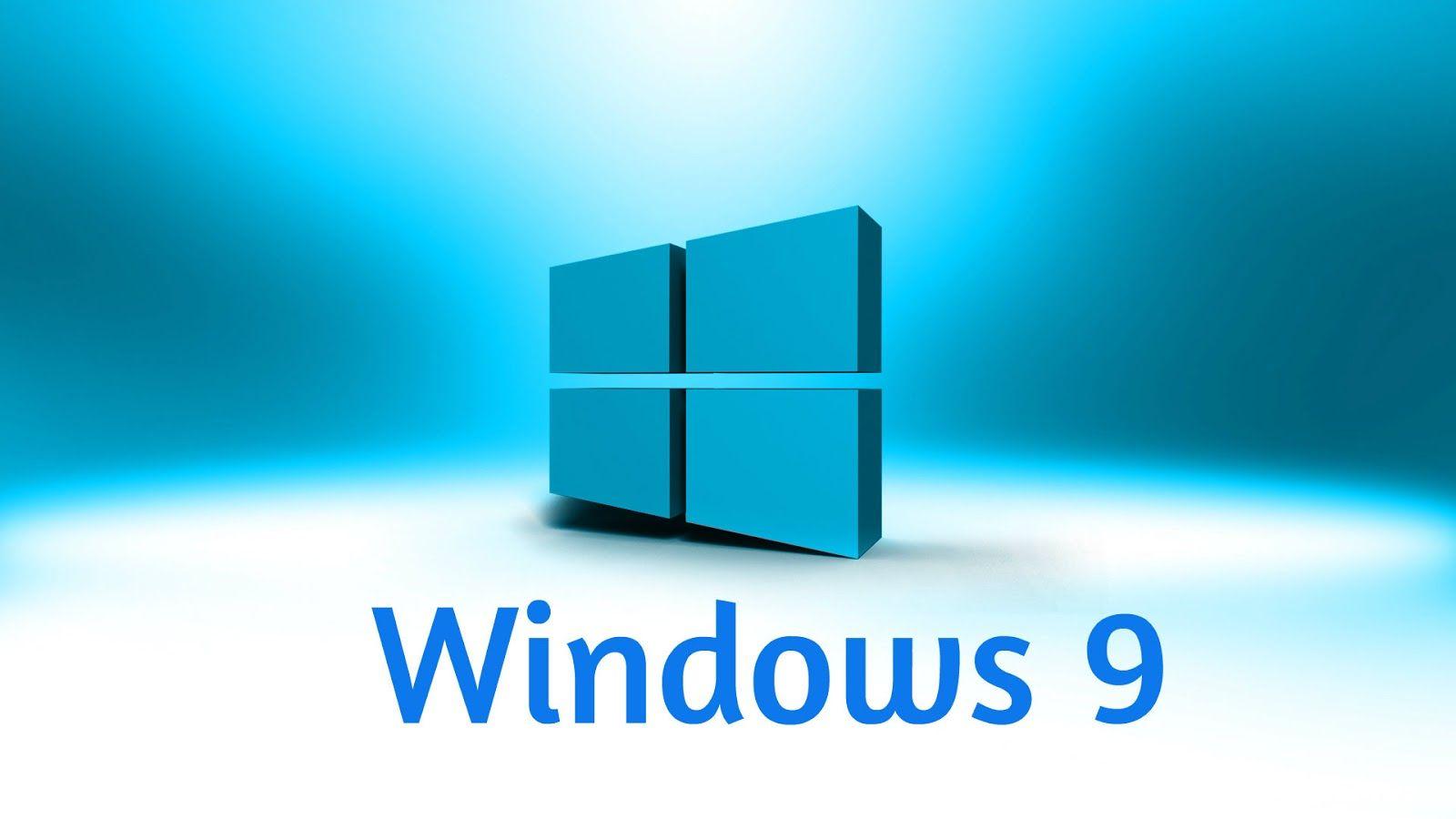 Resultado de imagen de windows 9