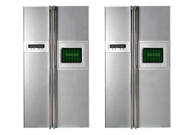 malware en los frigoríficos