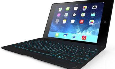 iPad Air + MacBook Air=iPad Pro 64