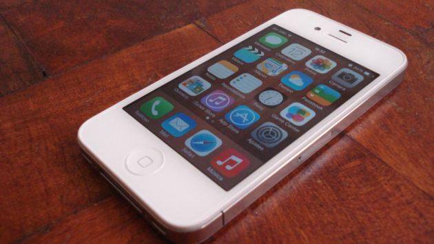 Apple relanza el iPhone 4 en la India, se le va la mano con el precio