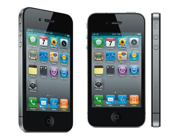 iPhone 4 im3012mxx