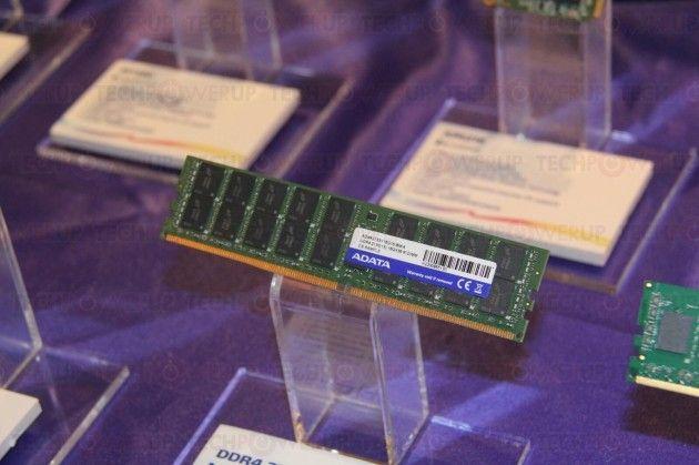 módulos de memoria DDR4 im301mx32