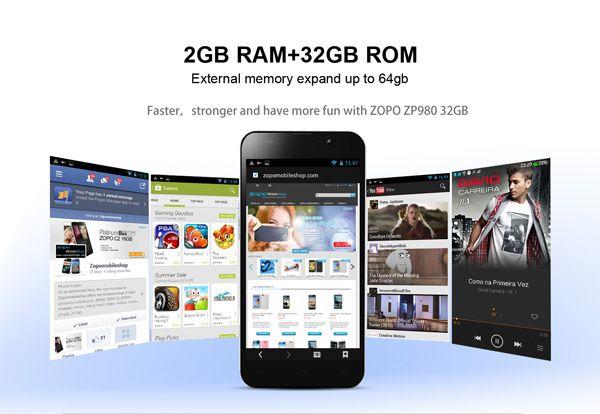 smartphones chinos de 8 núcleos
