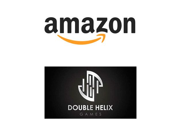Amazon compra Double Helix