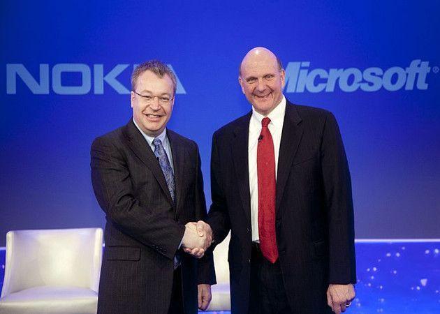 Stephen Elop asciende a jefe de producto ¿Xbox en peligro?