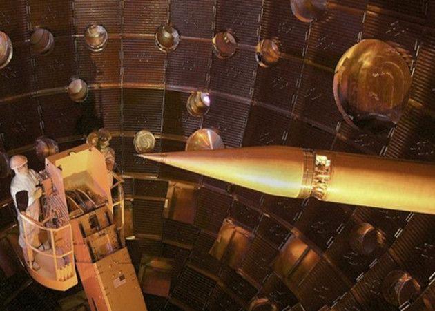 Avances en fusión nuclear, energía limpia e ilimitada