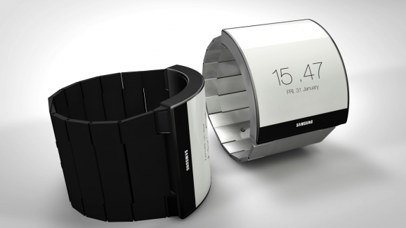Galaxy GEAR 2 i3120mx