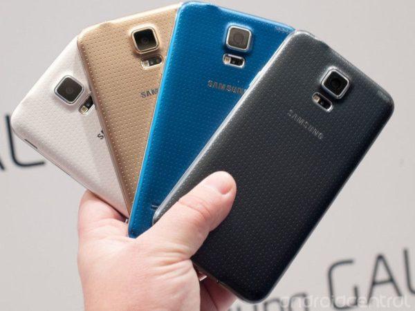 Galaxy S5 Prime 3120mx