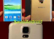 Filtradas fotos del Galaxy S5 antes de su anuncio oficial 42