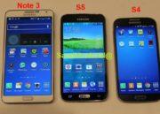 Filtradas fotos del Galaxy S5 antes de su anuncio oficial 32