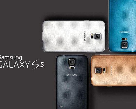 Samsung Galaxy S5, continuidad mejorada 42