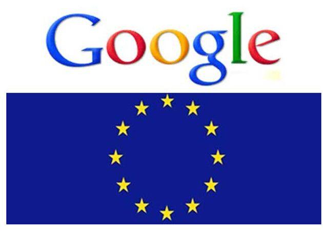 Acuerdo Google y UE para evitar multa millonaria