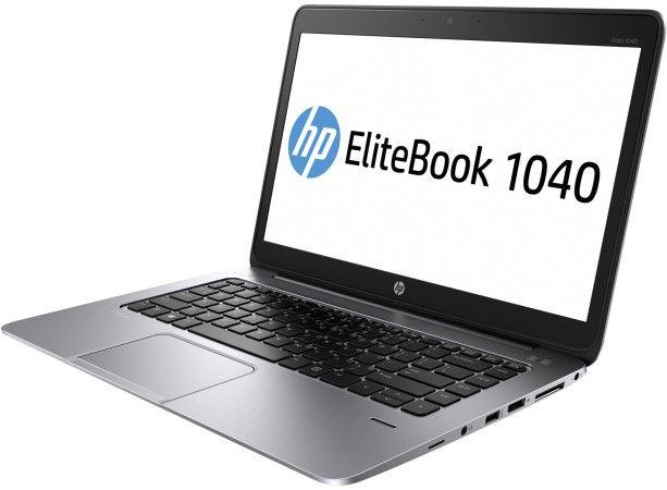 HP EliteBook Folio 1040 G1-2