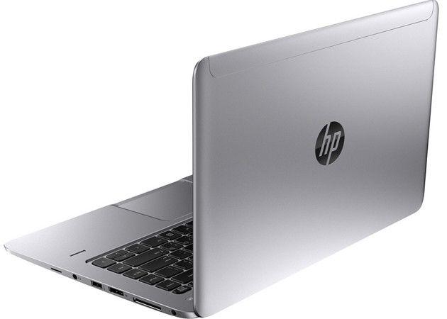 HP EliteBook Folio 1040 G1, el Ultrabook Pro más delgado del mercado 30